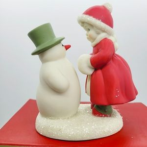 Dept 56 Simple Traditions Collectable Porcelain